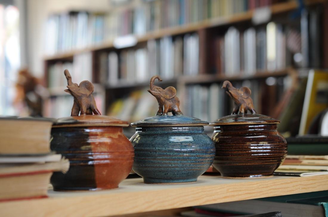 Ceramicsow Com Pottery Gallery